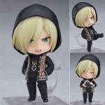 Nendoroid - Yuri on Ice: Yuri Plisetsky Casual Ver.(Pre-order)