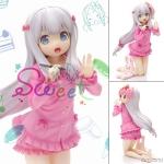 DreamTech - Eromanga Sensei: Sagiri Izumi Sweet Ver. Deluxe 1/8 Complete Figure(Pre-order)