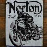 Norton **M49**