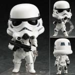 Nendoroid - Star Wars Episode 4: Stormtrooper(Pre-order)