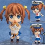 Nendoroid - High School Fleet: Akeno Misaki(Pre-order)