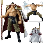 "Variable Action Heroes - ONE PIECE: ""Whitebeard"" Edward Newgate Action Figure(Pre-order)"