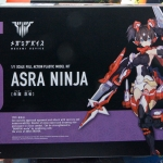 Megami Device - Asra Ninja 1/1 Plastic Model (re-release)(In-Stock)