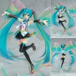 Character Vocal Series 01. Hatsune Miku 10th Anniversary Ver. Memorial Box 1/7(Pre-order)