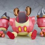 Nendoroid More - Hoshi no Kirby: Robobo Planet: Robot Armor(Pre-order)