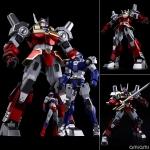 "METAMOR-FORCE ""BARI""ATION - Machine Robo: Revenge of Cronos: Baikanfu(Pre-order)"