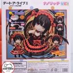 Nanorich VC – Date A Live II: Kurumi Tokisaki Posable Figure (In-stock)