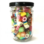 Large Jar of Everything Mix (160g. Jar)