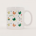 GEKOTA COLLECTION - Gekota's Mug(Pre-order)