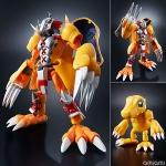 "Digivolving Spirits 01 WarGreymon Kanzen Henkei Figure ""Digimon Adventure""(Pre-order)"