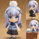 Nendoroid - Is the order a rabbit?: Chino(Pre-order)