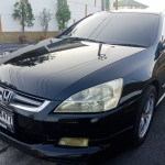 HONDA ACCORD, 3.0 V6 ( ABS/ABG/LEAT) โฉม ปี03-06
