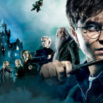 Harry Potter Import USA UK