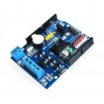 L298P 2A Motor Drive Arduino Shield