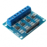 L9110S H-bridge Stepper Motor 4Bit DC Driver Controller Board Module For Arduino
