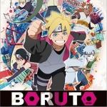 New: BORUTO -NARUTO NEXT GENERATIONS- 2018 Calendar(Tentative Pre-order)