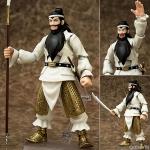 figma - Yokoyama Mitsuteru Sangokushi: Guan Yu(Pre-order)