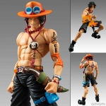 Variable Action Heroes - ONE PIECE: Portgas D. Ace Action Figure(Pre-order)