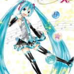 PS4 Hatsune Miku -Project DIVA- X HD(Pre-order)