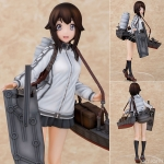 Kantai Collection -Kan Colle- 1/7 Hayasui Complete Figure(Pre-order)