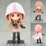 Cu-poche - Puella Magi Madoka Magica Side Story Magia Record: Iroha Tamaki Posable Figure(Pre-order)