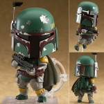 Nendoroid - Star Wars Episode V The Empire Strikes Back: Boba Fett(Pre-order)