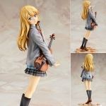 Your Lie in April - Kaori Miyazono 1/8 Complete Figure(Pre-order)