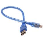 สาย Mini USB Cable (USB 2.0 A to USB Mini B) 30cm