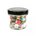 Medium jar of Iconic Mix (70g.Jar)