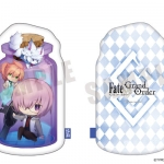 CharaToria Cushion - Fate/Grand Order: Shielder/Mashu Kyrielite(Pre-order)