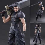 Play Arts Kai - Crisis Core: Final Fantasy VII: Zack(Pre-order)