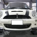 ชุดท่อไอเสีย MINI Coopers R53 by PW PrideRacing