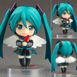 Nendoroid Co-de - Character Vocal Series 01 Miku Hatsune Red Feather Community Chest Movement 70th Anniversary Commemoration Co-de(Pre-order)