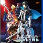 PS Vita Fate/EXTELLA LINK Regular Edition(Pre-order)
