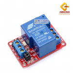 Relay Module 24V 1 Channel optocoupler isolation High And Low Trigger 250V/30A