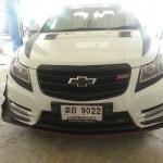 ชุดท่อคู่ Chevrolet Cruze 1.8