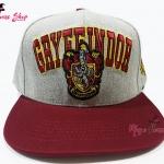 หมวกแก๊ป ประจำบ้านกริฟฟินดอร์