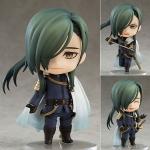 Nendoroid - Touken Ranbu Online: Nikkari Aoe(Pre-order)