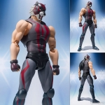 "S.H. Figuarts - Tiger the Dark ""Tiger Mask W""(Pre-order)"