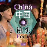 中国微镜头:汉语视听说系列教材.中级.上. 生活篇 China Focus: Chinese Audio Visual-Speaking Course Intermediate Level 1 :Life