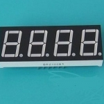 "0.36"" Common Cathode 4Bit Digital Tube 7 segment Red LED Display"