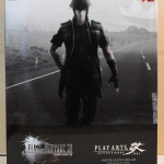 Play Arts Kai - FINAL FANTASY XV: Noctis