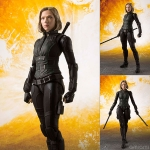 S.H. Figuarts - Black Widow (Avengers: Infinity War)(Pre-order)