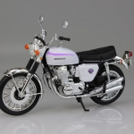 1/12 Complete Motorcycle Model Honda CB750FOUR(K0) Nagoya Color(Pre-order)