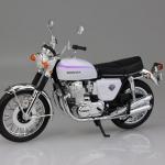 1/12 Complete Motorcycle Model Honda CB750FOUR(K0) Nagoya Color(Pre-order)