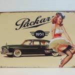 Pachar **G25**