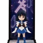 "Tamashii Buddies - Sailor Saturn ""Sailor Moon""(Pre-order)"