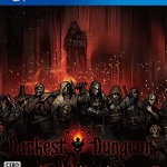 PS4 Darkest Dungeon(Pre-order)