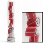 Red Smile Tube (18g)