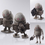 BRING ARTS - NieR:Automata: Machine Set (2Figure Set) Action Figure(Pre-order)